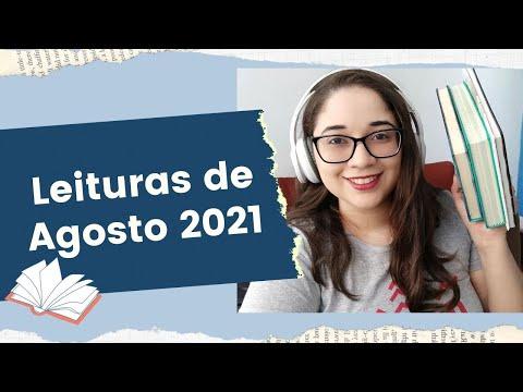 AS 8 LEITURAS DE AGOSTO 2021: um mês com ótimas leituras e uma grande decepção?   Biblioteca da Rô