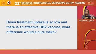 Hepatitis B Cure
