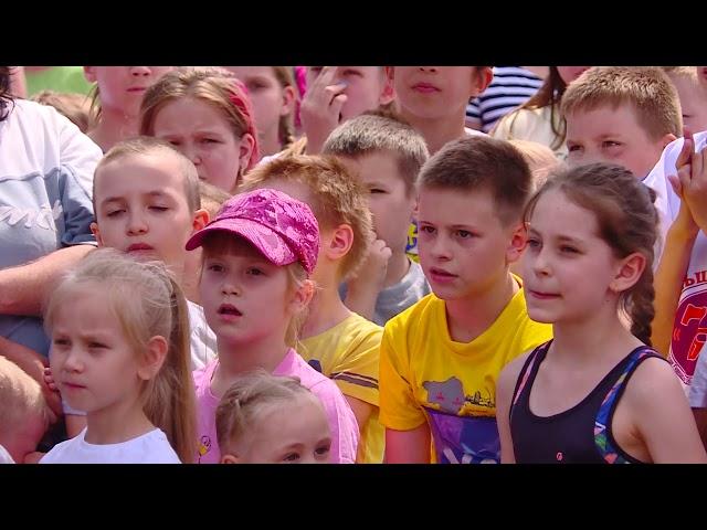 День России отметили в Ангарске фестивалем общественных инициатив.