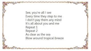 Divine - I Never Thought Lyrics
