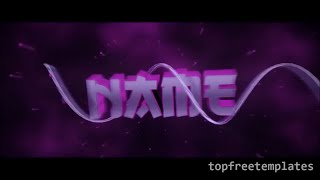 TOP 10 FREE BLENDER Intro Template 8
