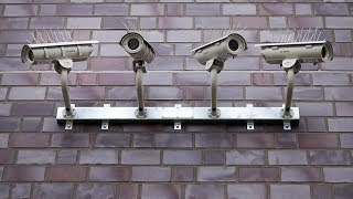 Chinese spies? Concerns over foreign cameras on US military bases
