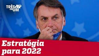 Aliados pedem que Bolsonaro aja com moderação e cautela