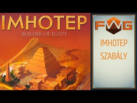 Fun With RuleZ | Imhotep - Fun With Geeks