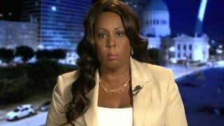 Former Navy officer rails against Black Lives Matter