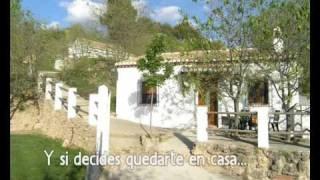 Video del alojamiento Alojamientos Rurales Cortijo Balzaín