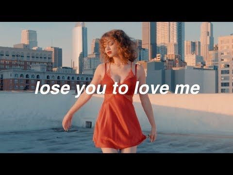 Dytto | Lose You To Love Me | Selena Gomez