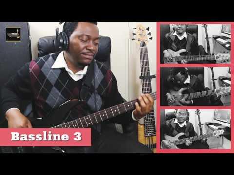 Highlife Bass lines (Short)  - Michael Chidubem
