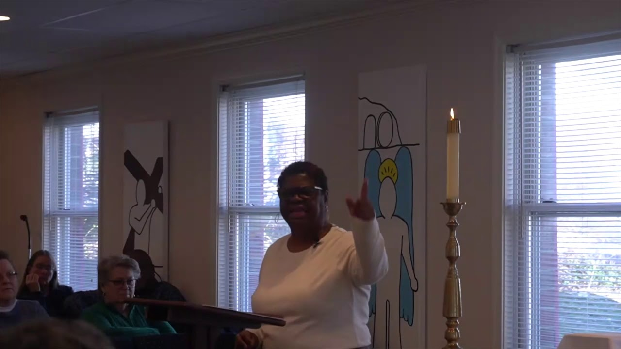 Be Not Deceived God is Sovereign! Ft. Jacqueline Brooks