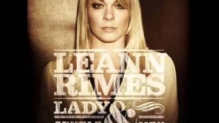 Leann Rimes Wasted days wasted nights