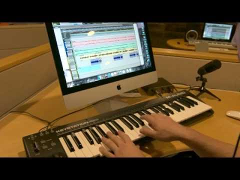 Pro Tools Training and Certification Courses - YouTube