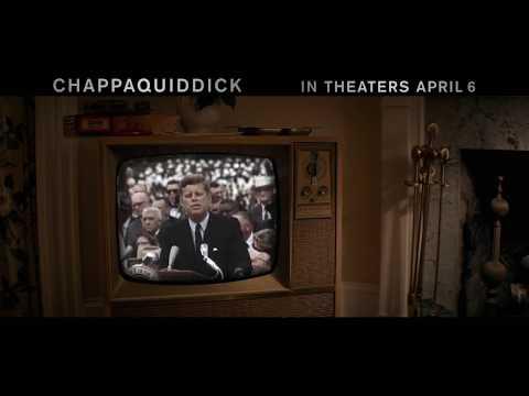 Chappaquiddick TV Spot 'The Moon'