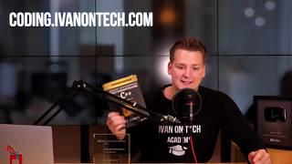 Runescape Nerd to Developer / Story of Ivan on Tech