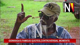 Gwangas Famous Quotes, Controversial Moments