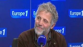 """Stéphane Guillon à propos de Cyril Hanouna : """"c'est un garçon qui s'énerve très facilement"""""""