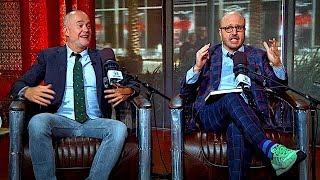 """Men In Blazers"" Roger Bennett & Michael Davies Talk World Cup & More w/Rich Eisen | Full Interview"