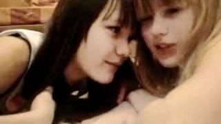 Апрельская и девочка припевочка. Видео 1