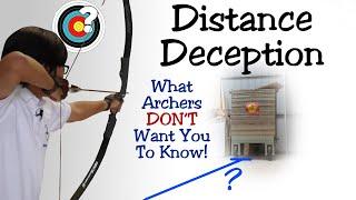 Archery   Distance & Deception
