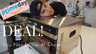 Amazon Prime Day| Dehydrator Review