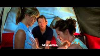 Tráiler Inglés Subtitulado en Español We're the Millers