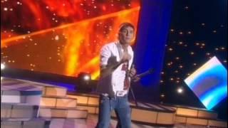 Дима Билан - Ты должна рядом быть (Песня года 2005)
