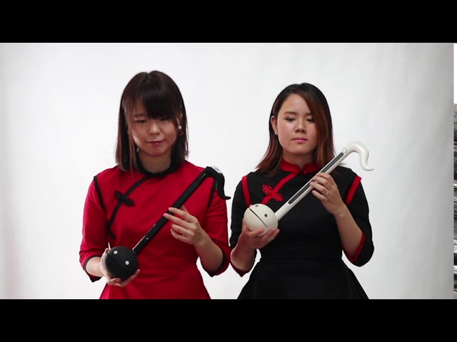 YOASOBI / 夜に駆ける 弾いてみた【オタマトーン DX】