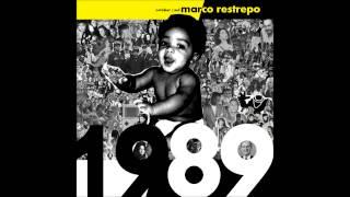 Marco Restrepo - Blackface