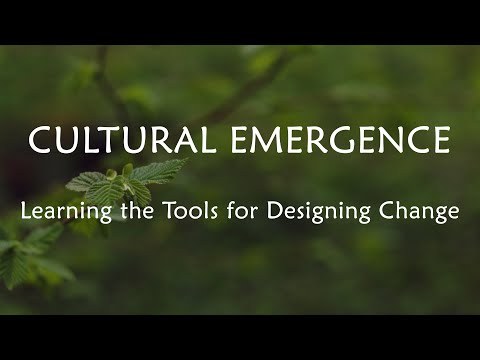 Tools for Designing Change – Permaculture Design for People & Society