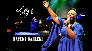 Zaza   Bayeke Bahleke
