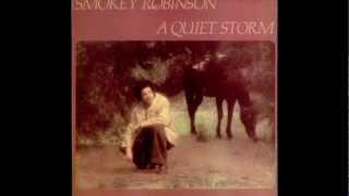 <b>Smokey Robinson</b>  The Agony And The Ecstasy