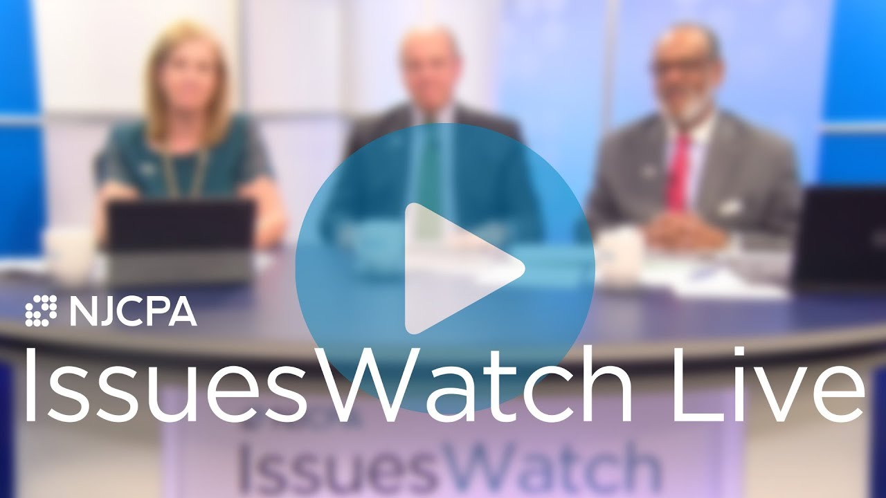 IssuesWatch LIVE | September 19, 2019