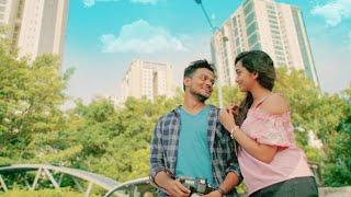 ANOTHER LOVE STORY || a short video || shanmukh jaswanth || saanve megghana ||