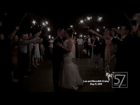 Lee and Meredith Craley Wedding Feature Film