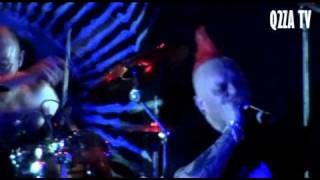 The Exploited - S.P.G. (Moscow, 04/02/2011)