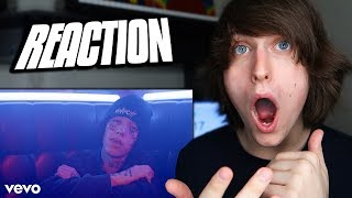 Lil Xan   Midnight In Prague (Official Video) REACTION