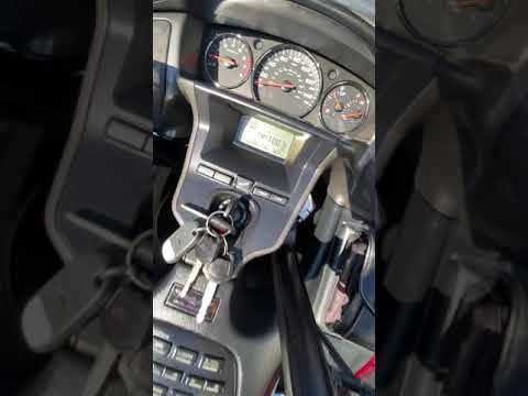2008 Honda GOLDWING 1800 TRIKE in Greenbrier, Arkansas - Video 1