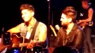 Can't Say No (unplugged) - Dan + Shay