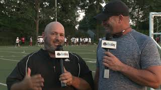 Passing League football preview