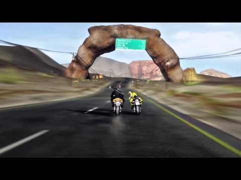Road Redemption Kickstarter Trailer thumbnail