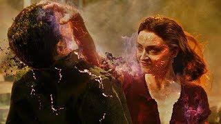 X-Men Dark Phoenix - Best Scenes (HD)