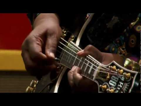 B.B. King Eric Clapton... - The Thrill Is Gone (LIVE @ Crossroads Guitar Festival)
