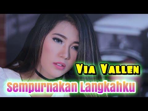 , title : 'Via Vallen - Sempurnakan Langkahku Ost Cinta Asyifa'