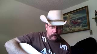 Mesquite Cowboy Mind   Doug Supernaw