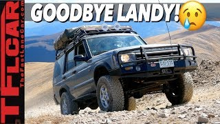 Is Buying A Cheap Used Land Rover A HUGE Mistake? We Just Sold Ours, But Its Not What You Think!