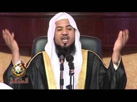 منتقى الملتقى الدرس الأول 1 للشيخ علي الشنقيطي
