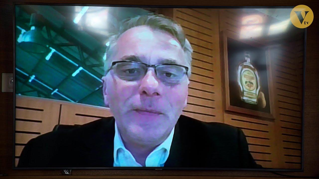 Martin Pučalík: Úspěch společnosti Rudolf Jelínek na chilském trhu je klíčový
