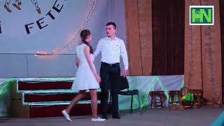 Dragobetele Sărută Fetele la Hîncești Concurs Raional  p2