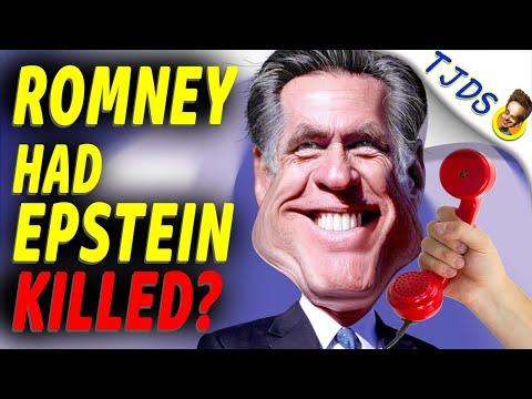 Mitt Romney Endorses TRUMP or BIDEN?