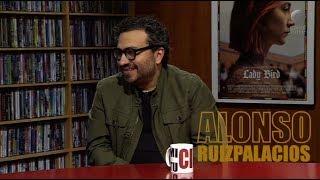 Mi cine, tu cine - Alonso Ruizpalacios