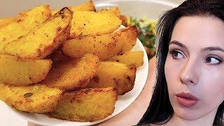 Vlog: Теперь Готовлю #КАРТОФЕЛЬ ТОЛЬКО ТАК!! Любимое Блюдо Семьи 🔥 | Margo